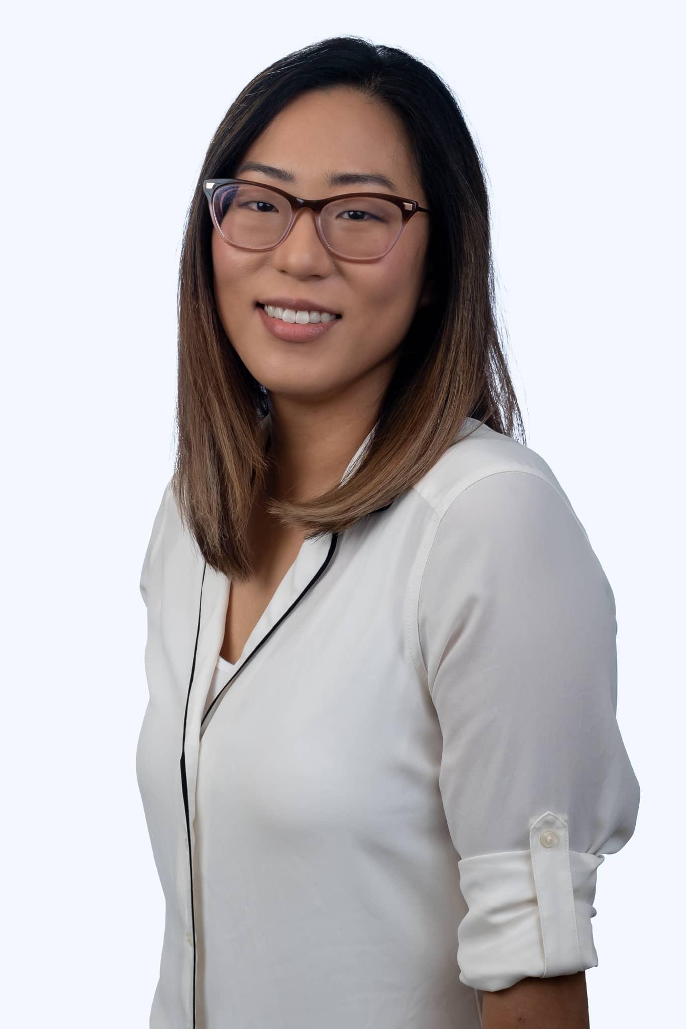 Dr. Sherry Choi